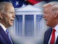 Предизборната битка в САЩ – първи телевизионен дебат Тръмп срещу Байдън