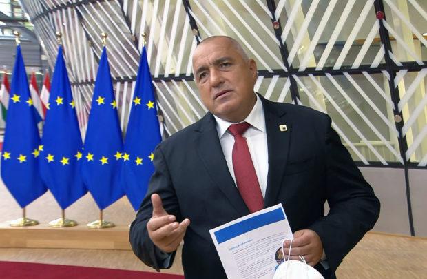 Борисов: Разпоредил съм карантината да стане 10 дни, тестваме повече