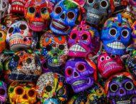 Мексико се подготвя за традиционното отбелязване на Деня на мъртвите