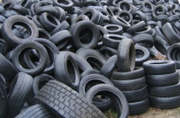 Преди зимата: Какво да правим със старите си гуми?