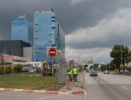 Две деца и жена пострадаха при катастрофа между два автобуса в София