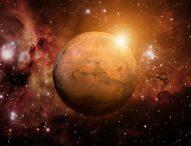 Китайският роувър изпрати кадри от Марс