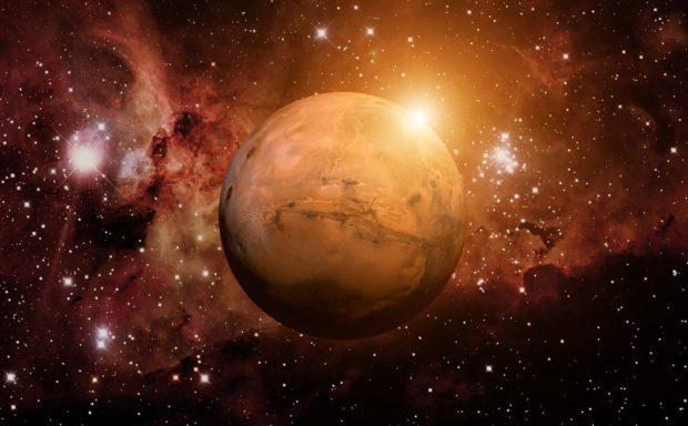 Марс е най-близо до Земята, ще се повтори след 15 години