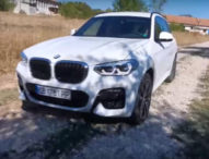 Авто Фест: тест на BMW X3 Plug-in hybrid