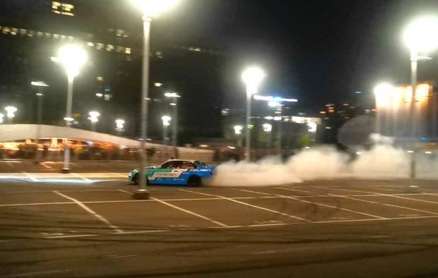 Авто Фест: Drift Show, Ford Kuga или сбирката Carlovers