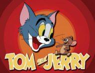 Любимите анимационни герои Том и Джери се завръщат на голям екран