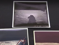 Снимката на Армстронг, стъпил на Луната ще се разиграе на търг с начална цена от 33 000 евро