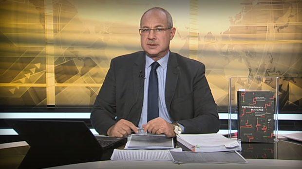 """""""Документите"""" с Антон Тодоров – 31.10.2020"""