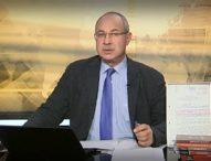 """""""Документите"""" с Антон Тодоров – 07.11.2020"""