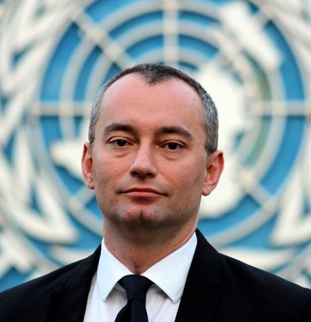 Гутериш предложи Николай Младенов за специален пратеник по Либия