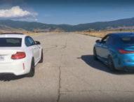 Авто Фест: тест на новото BMW M235 Gran Coupe