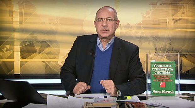 """""""Документите"""" с Антон Тодоров – 12.12.2020"""