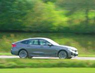 Авто Фест: BMW 6-Series GT и още от гамата на 5-Series