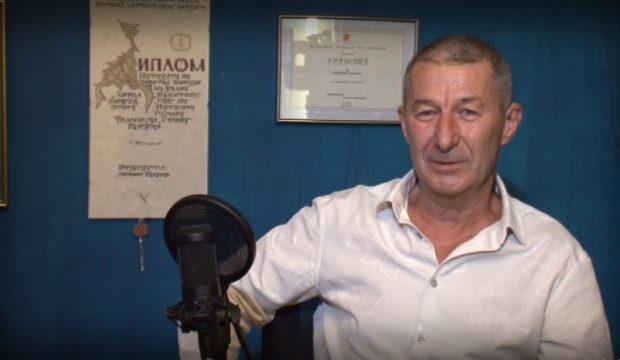 Владимир Каролев в Дискурси с Ивайло Цветков