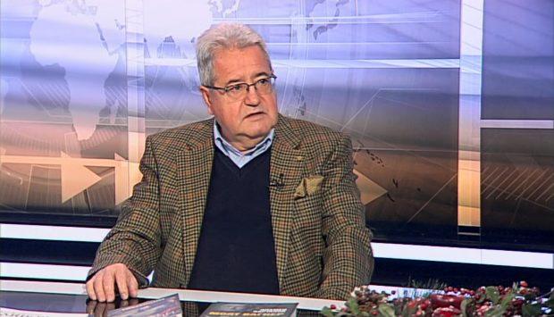 Иван Гранитски: Всяко поколение трябва да преоткрива българските писатели класици