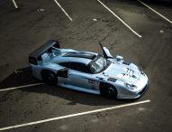 Авто Фест: Легендарните състезателни автомобили от GT1 класа