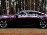 Авто Фест: тестове на BMW M8 Gran Coupe и Mazda MX30