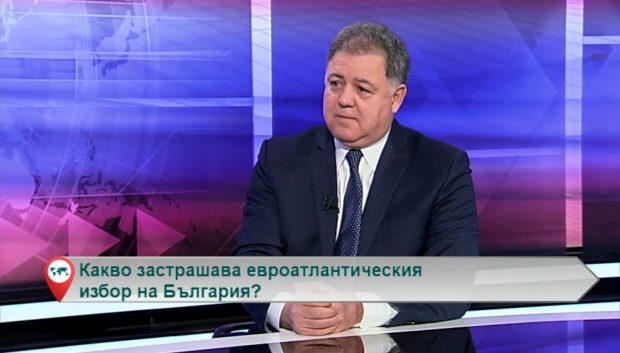 Какво застрашава евроатлантическия избор на България?