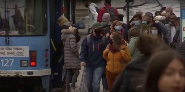 Норвегия въвежда задължително тестване за коронавирус на граничните пунктове