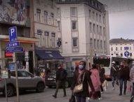 В Брюксел максимално разрешената скорост от 1 януари е 30 км/ч