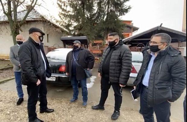 Главният прокурор Иван Гешев в Мездра и Галиче заради неразкрити убийства