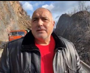 """Борисов: """"Зелените коридори"""" ще продължат, докато не дойдат 18,5 млн. ваксини"""