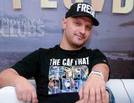 DJ Dian Solo: Ще продължим с онлайн дискотеките и концерти и след края на пандемията