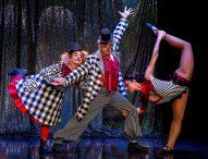 """Музикалният театър представя оперетата на Калман """"Принцесата на цирка"""""""