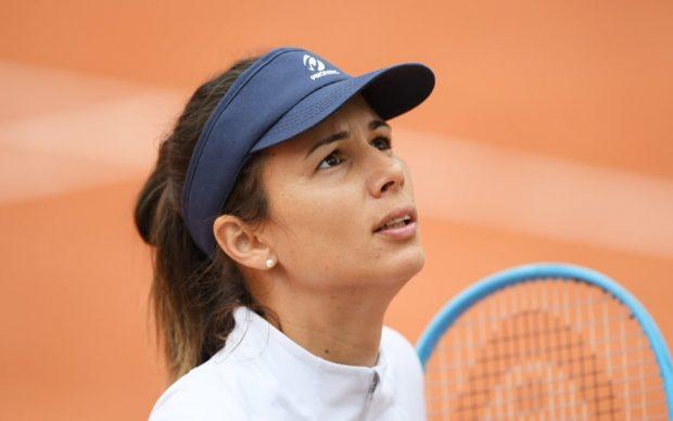 Цветана Пиронкова се класира за Откритото първенство по тенис на Австралия