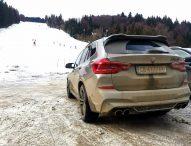 Авто Фест: Тестове на Mercedes S-Class и BMW X3M Competition