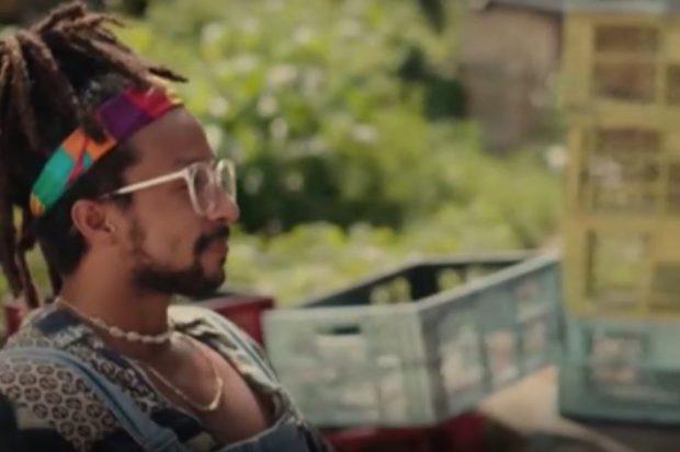 Колумбиецът Малума пусна нов албум по време на пандемията