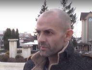 Мъж спаси от измръзване възрастен човек във Варна