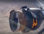 """""""Боинг"""" препоръча спиране на полетите на част от самолетите си, след инцидента в Денвър"""