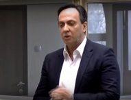 Издирват с международна заповед за арест бившия ръководител на македонското контраразузнаване