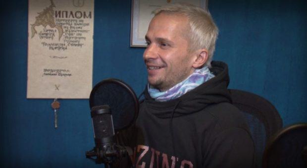 Деян Славчев в Дискурси с Ивайло Цветков