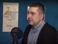 Иван Михалев в Дискурси с Ивайло Цветков