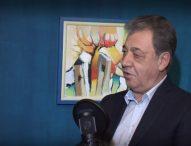 Вили Лилков в Дискурси с Ивайло Цветков