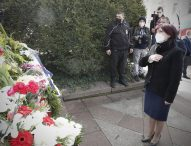 Караянчева: България помни заветите на Левски и се опитва да ги следва