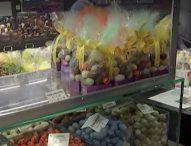В Белгия привличат клиенти с необичайни комбинации и вкусове на прочутите си шоколадови бонбони
