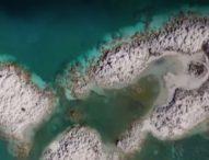 Турско езеро може да помогне на НАСА да открие следи от микробен живот на Марс