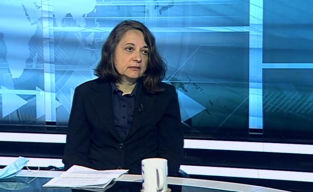 Жени Начева: До края на месец март ще получим над 200 000 ваксини