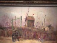 Картина на Ван Гог бе продадена на онлайн търг за над 13 милиона евро