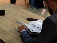 """""""Реакция"""" – 07.03.2021 г. – Представяне на изданието """"Годишникъ"""" на дясната платформа """"Консерваторъ"""""""