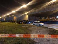 """Убиха 46-годишен мъж на столичния булевард """"Симеоновско шосе"""""""