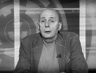 Сбогуваме се с Георги Коритаров