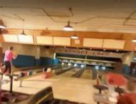 Клип на боулинг зала в Минеаполис, заснет от дрон, стана сензация в интернет