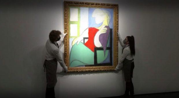 """""""Кристис"""" кани колекционери да разгледат редки шедьоври на изобразителното изкуство"""