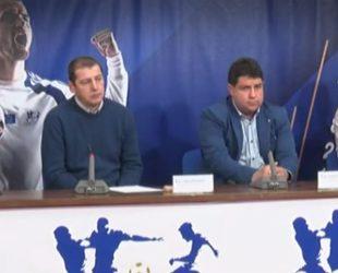 Отбори от България и още 10 европейски държави ще премерят сили в аматьорски футболен турнир