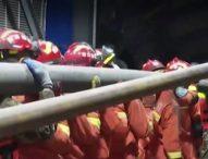 Продължава операцията по спасяването на 21 китайски миньори