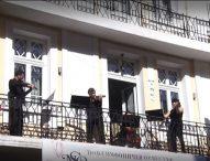 Музика от балкона: Стотици софиянци се насладиха на симфоничен концерт